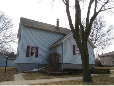 3 Bed 2 Bath Foreclosure Property in Milwaukee, WI 53207 - E Morgan Ave