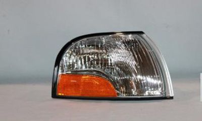 Sell Parking Side Lamp Light Passenger Side Right Hand motorcycle in Grand Prairie, Texas, US, for US $64.25