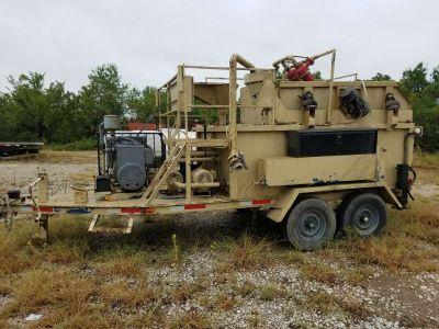 1998 Other Tulsa Rig Iron MCS-325