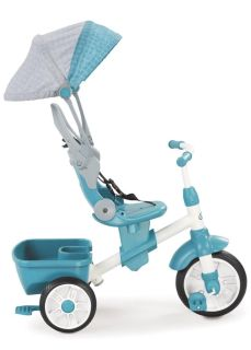Little Tikes 3 in 1 grow with me bike