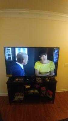 65in LG Smart TV