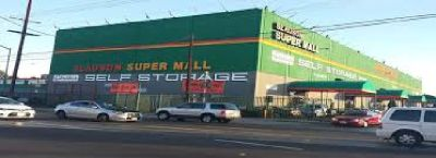 Best Shopping Mall Los Angeles