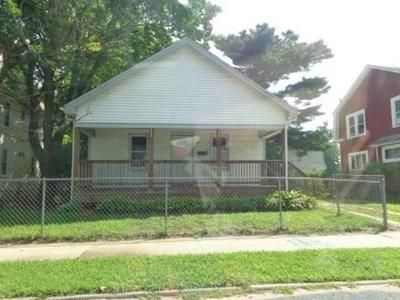 2 Bed 1 Bath Foreclosure Property in Springfield, MA 01108 - Ranney St