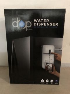 NEW never used Every Drop Water Dispenser (attach to water dispenser on refrigerator to purify water even more) ($79.99 at Lowe s) $30