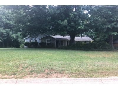 2 Bath Preforeclosure Property in Sharpsburg, GA 30277 - Beaver Creek Dr