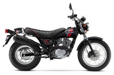 2018 Suzuki VanVan 200 Sport Motorcycles Bessemer, AL