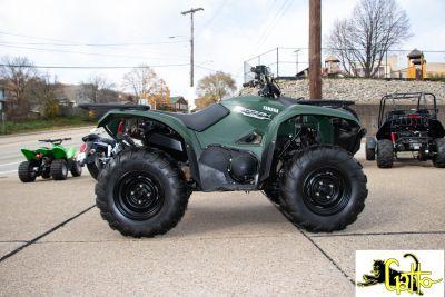 2016 Yamaha Motor Corp., USA Kodiak 700 Utility ATVs Tarentum, PA