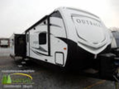 2018 Keystone RV Outback Diamond Super Lite 330RL