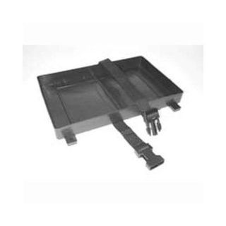 Buy T-H MARINE 12-VOLT BATTERY TRAY with STRAP BH-27P-20 Quantity of Two motorcycle in Minneapolis, Minnesota, United States, for US $11.99