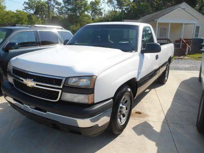 2006 Chevrolet Silverado 1500 Work Truck ()