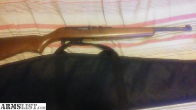 For Sale/Trade: Ruger 10/22