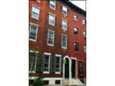 1819 Spruce Street - Std One BR One BA