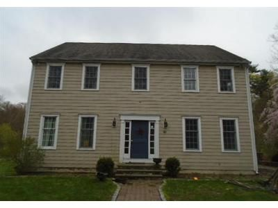 4 Bed 2.1 Bath Foreclosure Property in Millis, MA 02054 - Causeway St