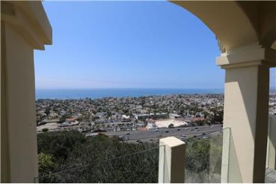 Ocean view home for rent!