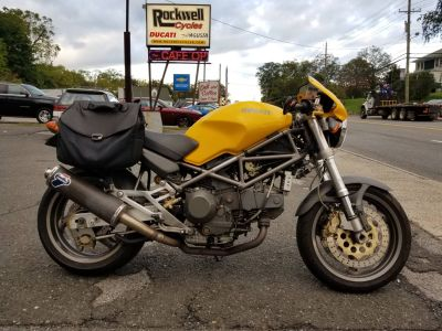 2000 Ducati Monster900 Sport Motorcycles Fort Montgomery, NY
