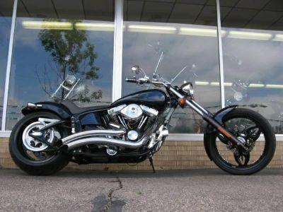 2008 Saxon Villain Cruiser Motorcycles Loveland, CO
