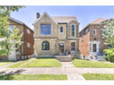 Terrific 2 BR Two Family!