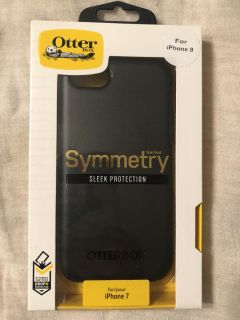 NWT Otter Box for iPhone 7 or 8.