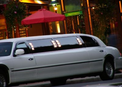 Looking to rent a limo