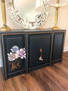 Painted Sideboard Dresser