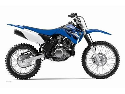2012 Yamaha TT-R125LE Competition/Off Road Motorcycles Shawano, WI
