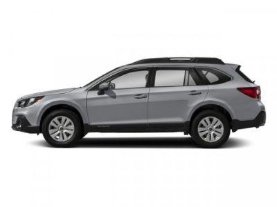 2018 Subaru Outback Premium (Ice Silver Metallic)