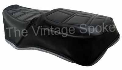 Find HONDA CB750K FOUR 1979 GENUINE REPLICA SEAT COVER SC-1198 motorcycle in Abilene, Kansas, United States, for US $76.89