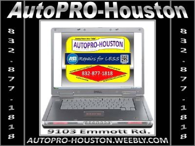 Acura Audi Chrysler Dodge Ford Jeep GM Repairs