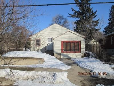 3 Bed 1 Bath Foreclosure Property in Minot, ND 58703 - 6th Ave NE