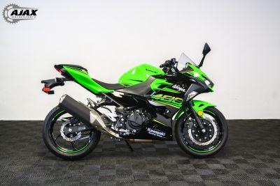 2018 Kawasaki Ninja 400 KRT Edition Sport Oklahoma City, OK