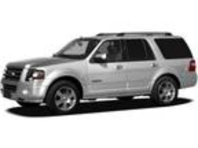 $15895.00 2011 FORD Expedition with 126436 miles!