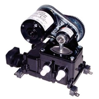 Sell Jabsco #36800-1000 - Belt Driven High Pressure Water Pump - Auto 12v Dc 3.3 Gpm motorcycle in Largo, Florida, United States, for US $548.89