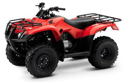 2018 Honda FourTrax Recon Utility ATVs Greeneville, TN
