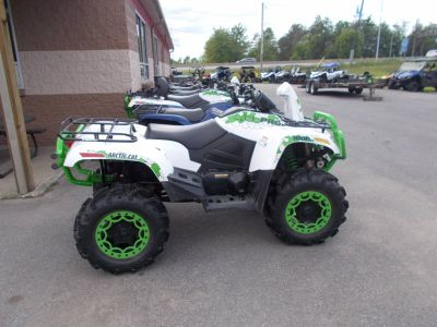 2016 Arctic Cat MudPro 1000 Special Edition Sport-Utility ATVs Ebensburg, PA