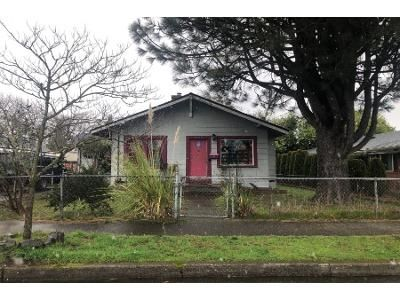 2 Bed 1 Bath Preforeclosure Property in Portland, OR 97206 - SE Ramona St