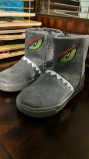 new toddler boys boots
