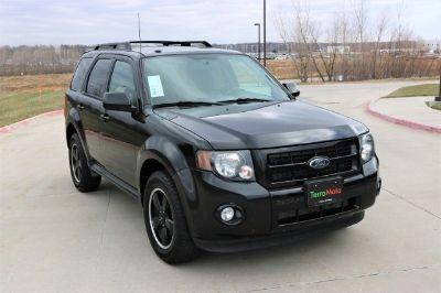 2011 Ford Escape XLT Sport Utility 4D