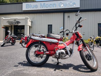 1980 Honda CT 110 TRAIL