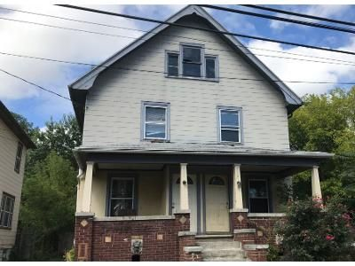 6 Bed 2 Bath Preforeclosure Property in Rochester, NY 14605 - Rohr St