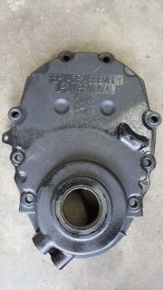 Buy CHEVROLET 305 / 350 CID 1996 - 2003 TIMING COVER motorcycle in Quakertown, Pennsylvania, United States, for US $19.99