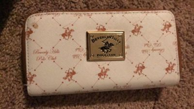 Beverly Hills Polo wallet