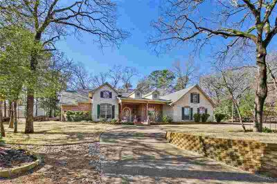332 Peaceful Woods Trail Holly Lake Ranch Four BR