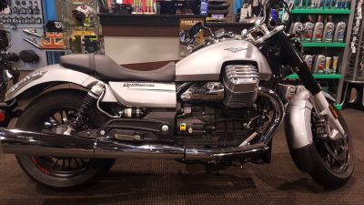 2014 Moto Guzzi California 1400 Custom ABS Cruiser Motorcycles Saint Charles, IL
