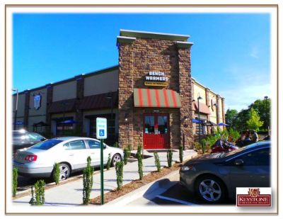 Former Benchwarmers Restaurant for Sale Myrtle Beach, SC. by Keystone Commercial Realty