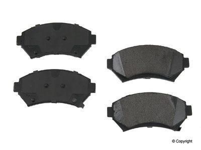 Buy WD EXPRESS 520 06990 507 Brake Pad or Shoe, Front motorcycle in Deerfield Beach, Florida, US, for US $29.45