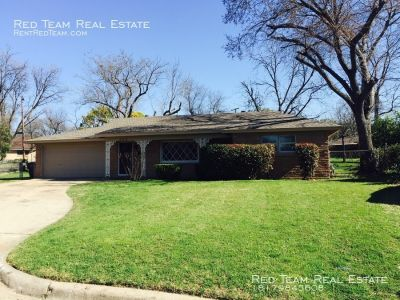 Move in ready updated 4 bedroom 2 bath home