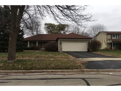 3 Bed 2.0 Bath Preforeclosure Property in Naperville, IL 60565 - Teton Ct