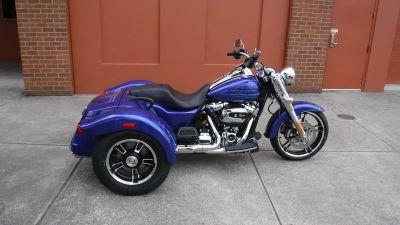 2019 Harley-Davidson FLRT - Freewheeler