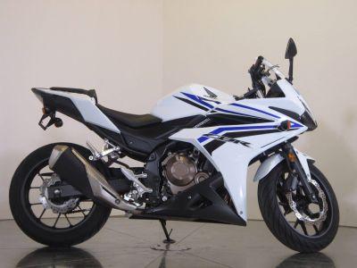 2016 Honda CBR500R Sport Motorcycles Greenwood Village, CO