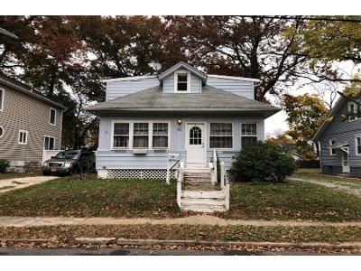 3 Bed 1 Bath Foreclosure Property in Woodbury, NJ 08096 - Watkins Ave